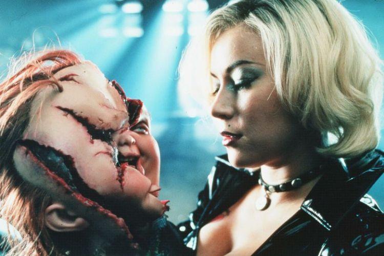 Bride Of Chucky - 1998